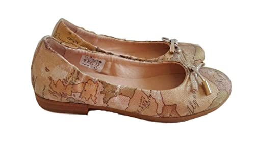 separation shoes 3b33c ee2dc ALVIERO MARTINI Ballerina Misura : 30 Colore : Beige Geo ...
