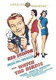 Watch the Birdie (1951)