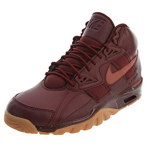 NIKE Mens Air Trainer SC Winter Basketball Shoe (10.5) (Sc Cross Trainer Nike)