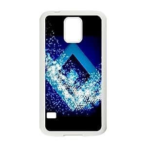 Samsung Galaxy S5 Phone Case White HSV Bundesliga Series Hamburger F5084022