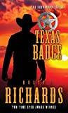 img - for The Texas Badge (The Brandiron) book / textbook / text book