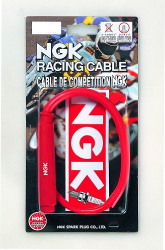 Racing Wire Ngk (NGK CR3 Racing Cable Spark Plug Wire)
