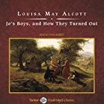 Jo's Boys, and How They Turned Out   Louisa May Alcott