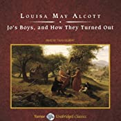 Jo's Boys, and How They Turned Out | Louisa May Alcott