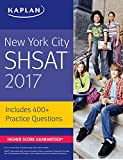 New York City SHSAT 2017 (Kaplan Test Prep)
