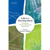 India in a Warming World: Integrating Climate Change and Development