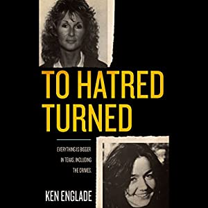 To Hatred Turned Audiobook