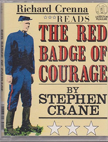 imagery in the red badge of courage Free essay: characters as symbols in crane's the red badge of courage the red badge of courage was a significant novel in the way that the characters were.