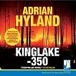 Kinglake 350   Adrian Hyland