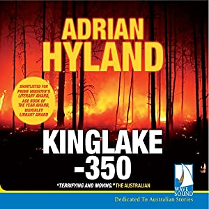 Kinglake 350 Audiobook