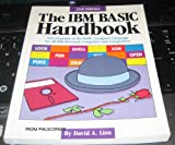 The IBM BASIC Handbook, David A. Lien, 0932760384