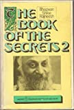 The Book of the Secrets, Osho Oshos, 0060906685