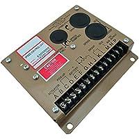MagiDeal Regulador de Velocidad Motor Electrónico Gobernador Esd5500e