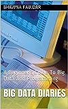 Big Data Diaries