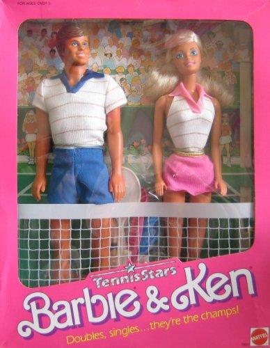 vintage barbie sets - 7