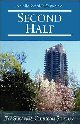 Book Second Half