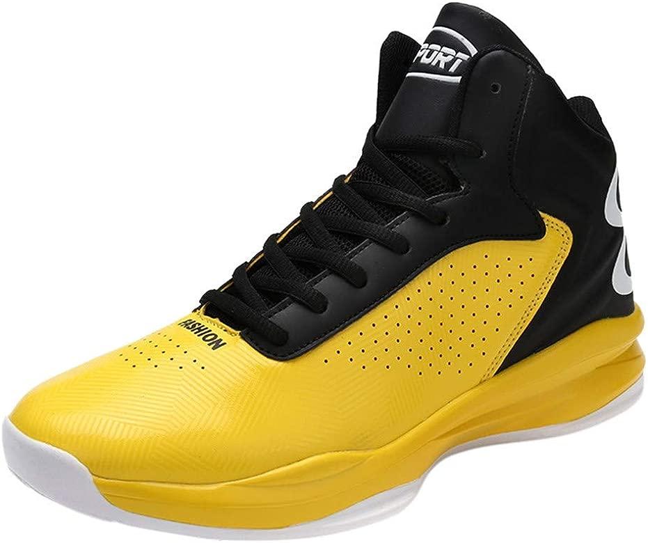 Zapatillas Deportivas de Baloncesto para Hombre Zapatillas ...
