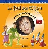 Le Bal des Elfes (1CD audio)