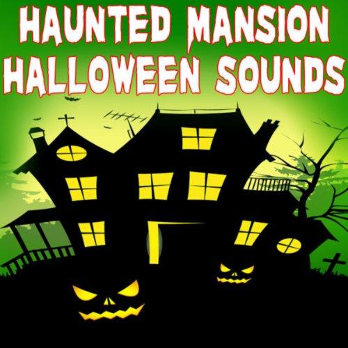 Haunted Halloween Sounds