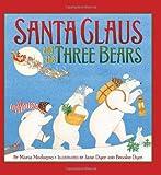 Santa Claus and the Three Bears, Maria Modugno, 0061700231