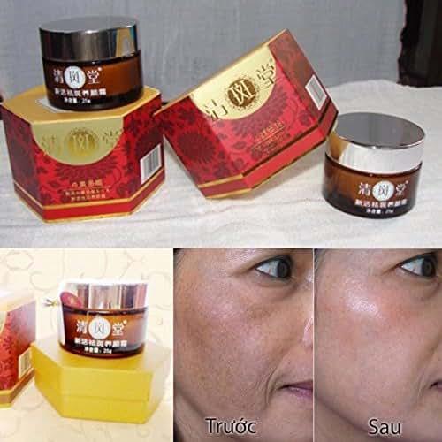 01 Boxes - Kem vua trị nám của nhật bản - Whitening Cream JAPANESE