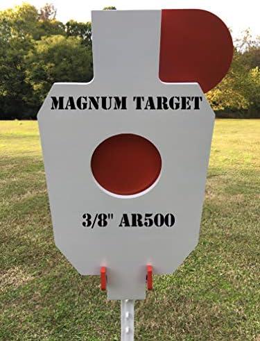 Steel Hostage Reactive Shooting Target product image