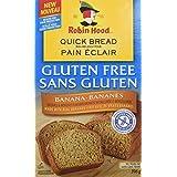 Robin Hood Gluten Free Banana Quick Bread Mix 396 Grams