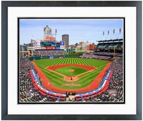 Cleveland Indians Progressive Field MLB Stadium Photo 12.5