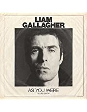 As You Were (Deluxe Edt.)
