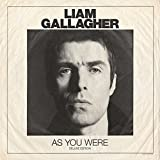 As You Were (Explicit)(Deluxe Edition) фото
