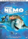 "New Disney ""Finding Nemo"" DVD!"