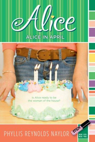 Alice Book Series border=
