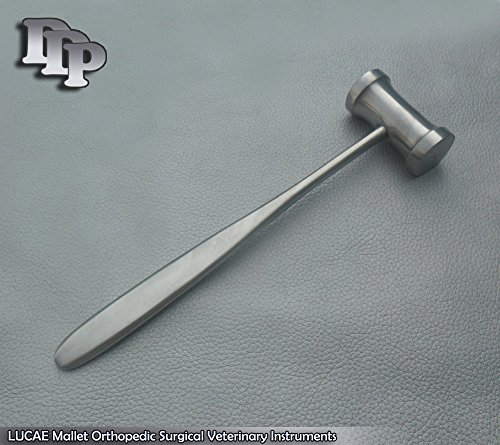 Lucae Mallet Orthopedic DDP by DDP (Image #1)