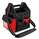 Snap On Toolbox Best Deals - Snap-On 870112 9-Inch Mechanic's/Electrician's Tool Tote