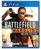 Battlefield Hardline Deluxe Edition - PlayStation 4