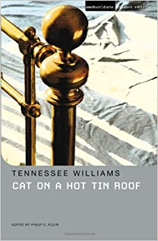 'Cat on a Hot Tin Roof' (Student Editions)