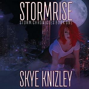 Stormrise Audiobook
