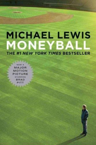 Moneyball: The Art of Winning an Unfair Game (Paperback) - Common