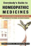 Best Homeopathy Books - Everybody's Guide to Homeopathic Medicines Review