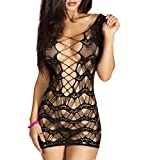 Best Halife Chemises - ZegoCaCa Sexy Women's Enticing Sexy Mesh Lingerie Set Review