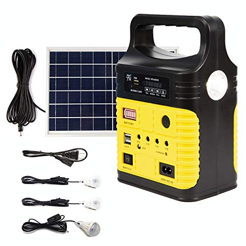 Buy Solar Light Kit