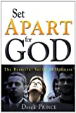 Set Apart for God, Derek Prince, 1603742883