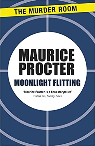 Moonlight Flitting (Chief Inspector Martineau Investigates): Amazon