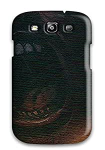 Leana Buky Zittlau's Shop For Galaxy S3 Premium Tpu Case Cover The Last Zombie Protective Case 9804976K11513363