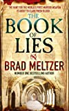 Front cover for the book The Book of Lies by Brad Meltzer