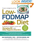 #9: The Complete Low-FODMAP Diet: A Revolutionary Plan for Managing IBS and Other Digestive Disorders