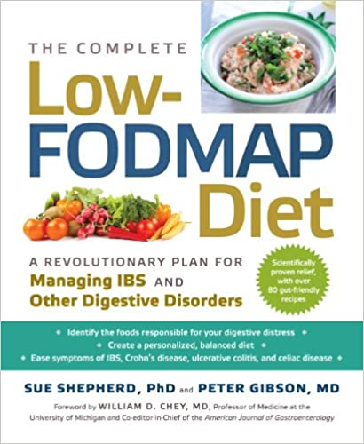 Descargar Pdf The Complete Low Fodmap Diet A Revolutionary Plan For