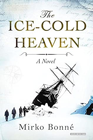 book cover of The Ice-cold Heaven