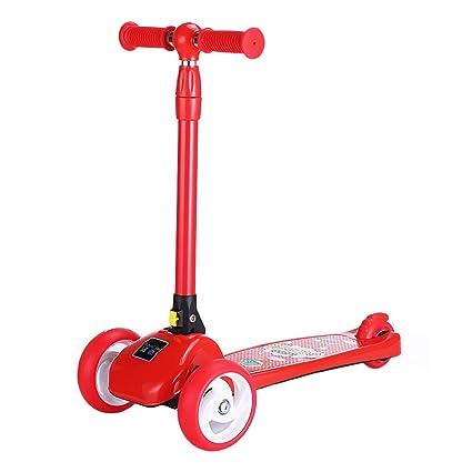 Patinetes de tres ruedas Freestyle Stunt Scooter para Niños ...