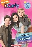 iCarly: iGo to Japan!